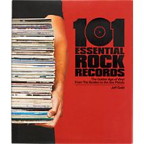 """101 essential rock record"