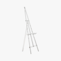 acrylic tripod easel
