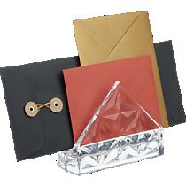 apex letter holder