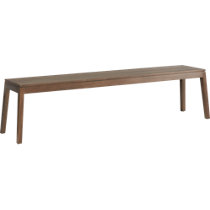 apollo dining bench