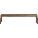 apollo dining bench
