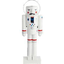 astronaut nutcracker