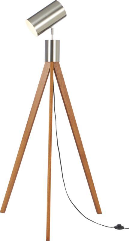 Astronomy floor lamp cb2 for Cb2 disk floor lamp