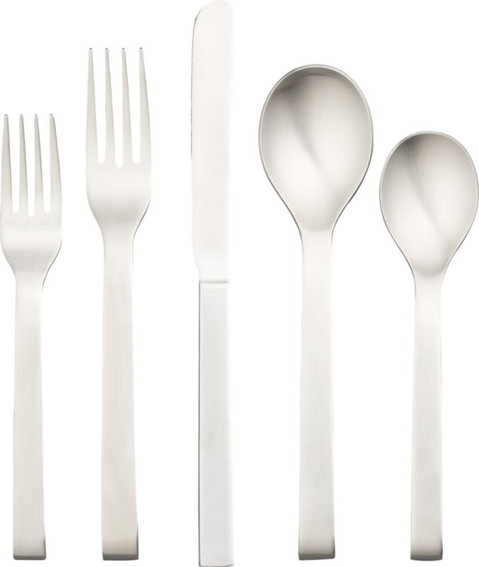 AviationFlatware20pcRepS13