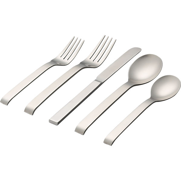 AviationFlatware20pcS13