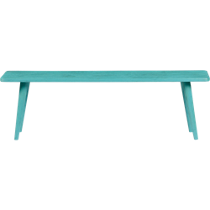baja aqua bench