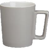 beam grey mug