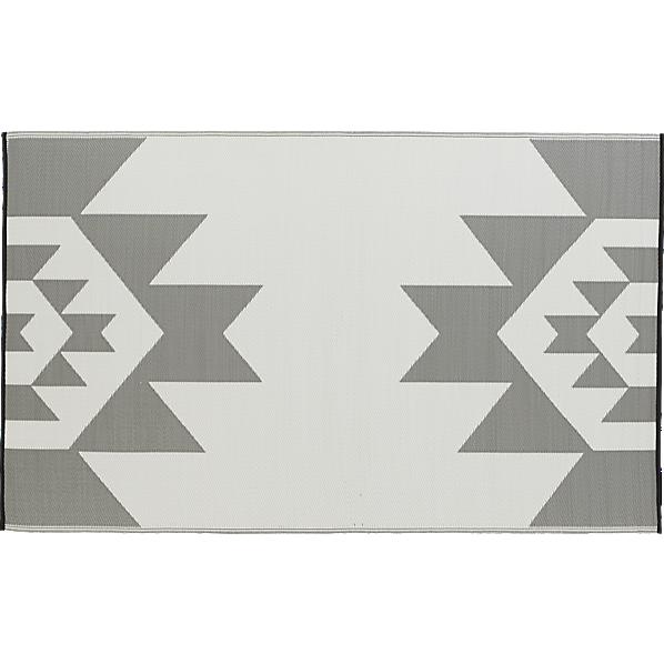 Heenalu jute rug 6 39 x9 39 cb2 for Cb2 indoor outdoor rug