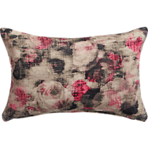 "bespatter 18""x12"" pillow"