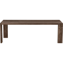 blox 35x91 dining table