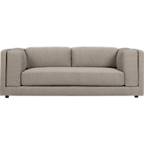 bolla natural sofa
