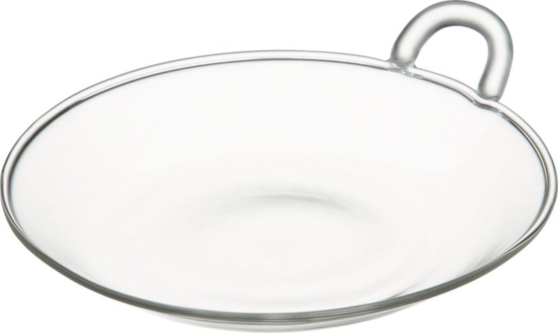 borosilicate tapas dish