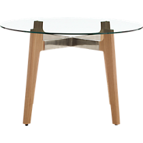 Modern Urban Dining Tables Unique Dining Room Tables Cb2