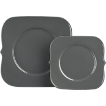 bracket dinnerware