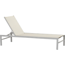 cabana sun lounger