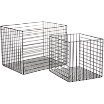 cage baskets