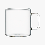 cantina glass mug