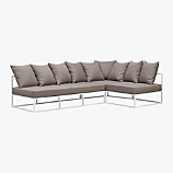 casbah outdoor sectional
