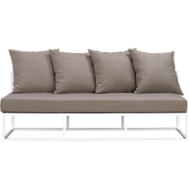 casbah loveseat