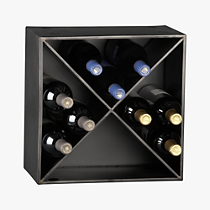 cellar wine rack