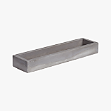 cement catchall
