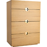 central tall chest