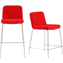 charlie red bar stools