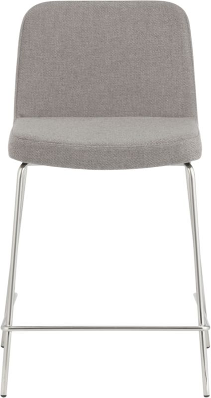 "charlie grey 24"" bar stool"