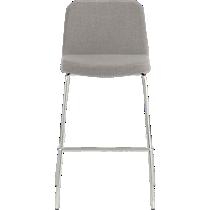 """charlie grey 30"""" bar stool"""