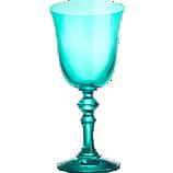 cheval aqua wine glass