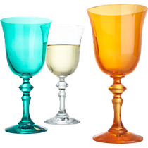 cheval wine glasses