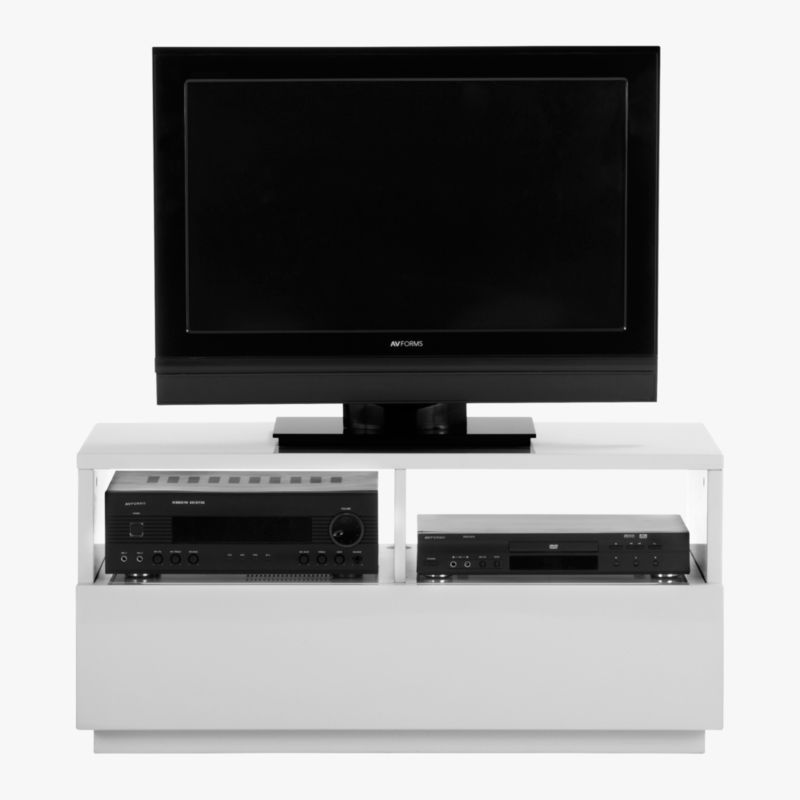 chill mini media console