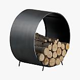 chuck wood storage