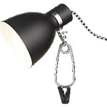 clip black light