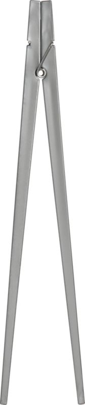 silver clothespin chopsticks