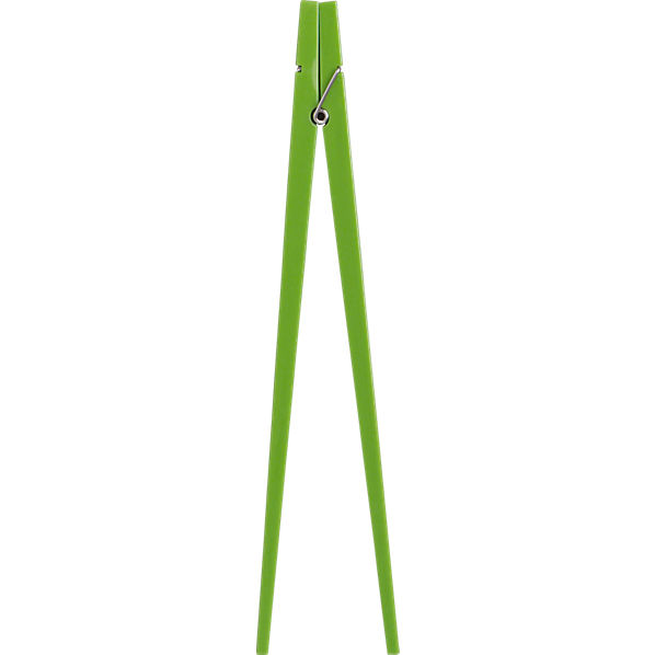 ClothspinChopstickGreen