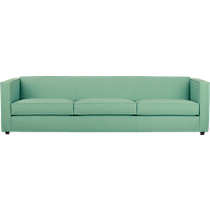 club spray 3-seater sofa