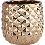 colada pineapple vase