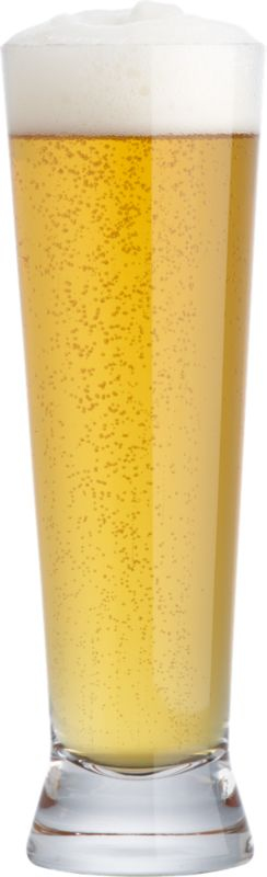 cold 1 beer glass