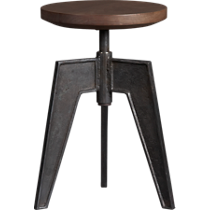 contact stool