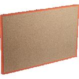 cork tackboard
