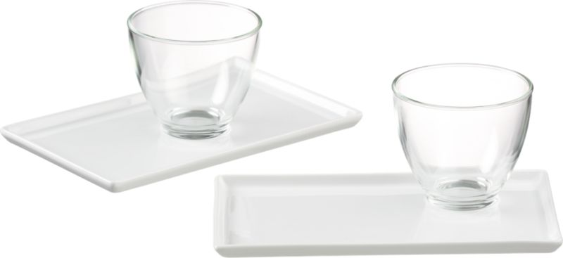 4-piece cuatro/bari gift set