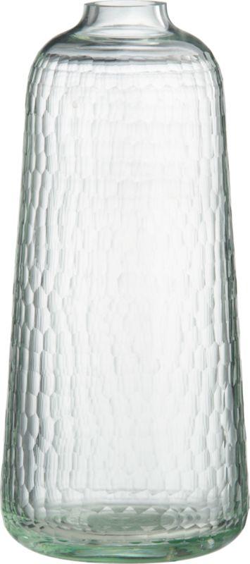 cutback vase