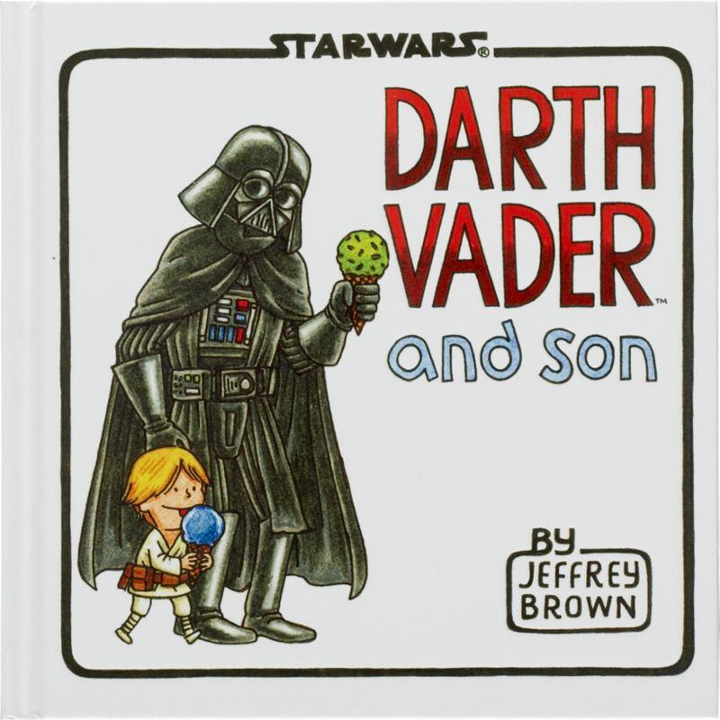 """""""darth vader & son"""""""
