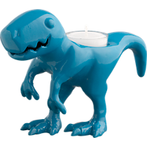 dino candleholder