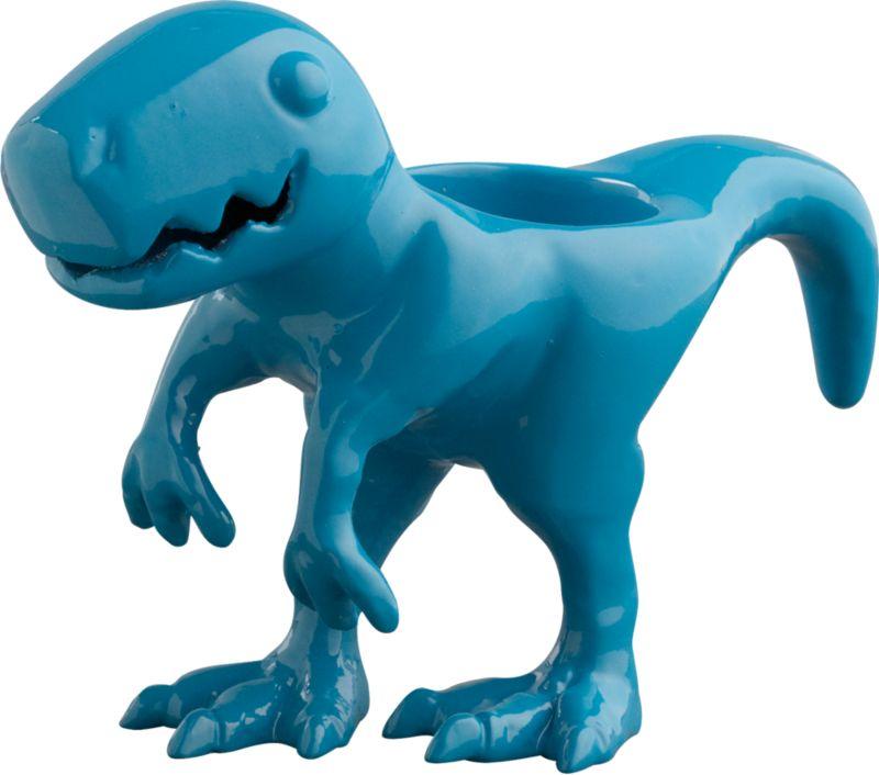 DinoTealightBlueS13