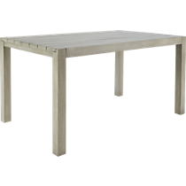dockside II dining table