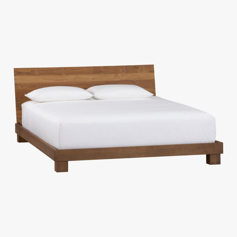dondra king bed