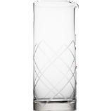 double edge pitcher