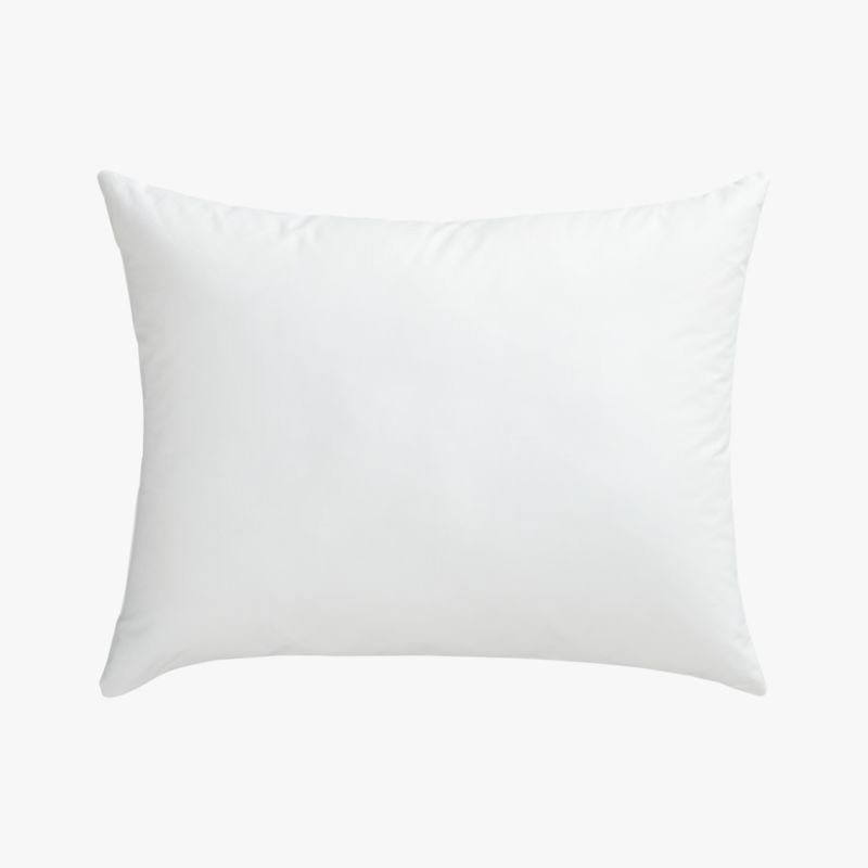 feather-down standard pillow insert